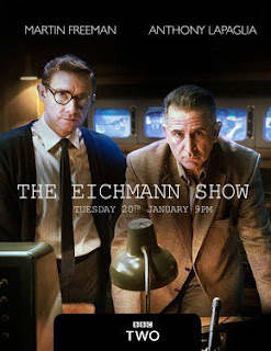 The Eichmann Show – Dublado (2015)