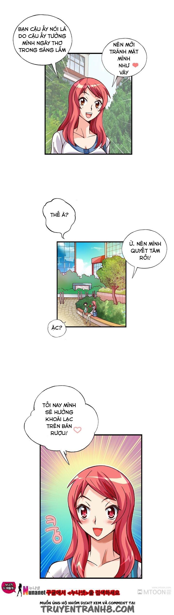 Hình ảnh 13 trong bài viết [Siêu phẩm] Hentai Màu Xin lỗi tớ thật dâm đãng