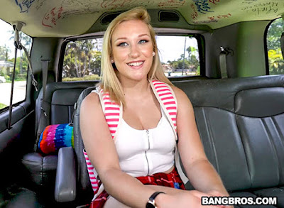 [BangBus] – Daisy Lynn – Safety First, Fucking second