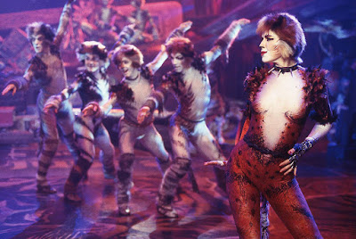 Cats The Musical 1998 Image 25