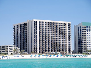 Destin FL Vacation Rental, Sundestin Condos