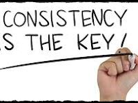 Mendidik Anak Berhasil, Konsisten Kuncinya!