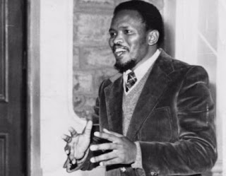 Steve Biko was one of South Africa's most significant political activists