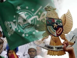 etua PWNU Jawa Timur dan Pangdam V