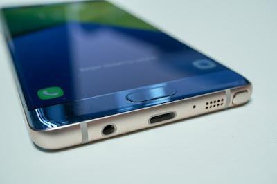 [Video] Samsung Perkenalkan Fitur Andalan Galaxy Note 7
