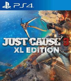 Just Cause 3 XL Edition Arabic