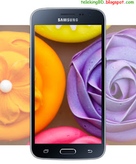 Samsung Galaxy J2 (2016) Android Phone Full Specifications & Price in Bangladesh