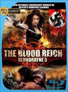 BloodRayne 3 2010 HD [1080p] Latino [GoogleDrive] DizonHD