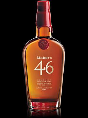 Maker's Mark メーカーズマーク 46