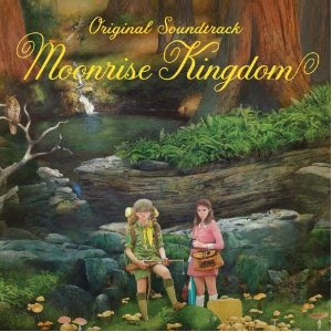 Moonrise Kingdom Canciones - Moonrise Kingdom Música - Moonrise Kingdom Banda sonora - Moonrise Kingdom Soundtrack