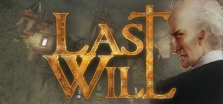 Last Will Game Free Download for PC