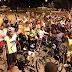 Cerca de 90 ciclistas participam do Pedal Noturno em Ruy Barbosa