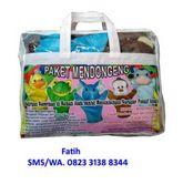Paket lengkap Dongeng Untuk Anak