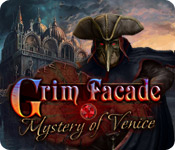 Grim Facade Mystery PC Game