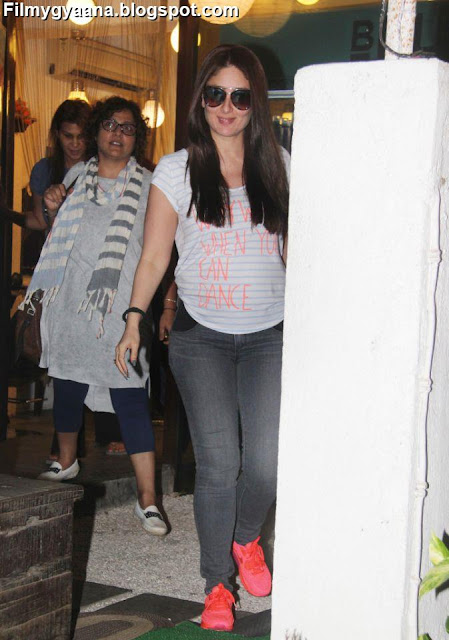 kareena kapoor khan salon pic