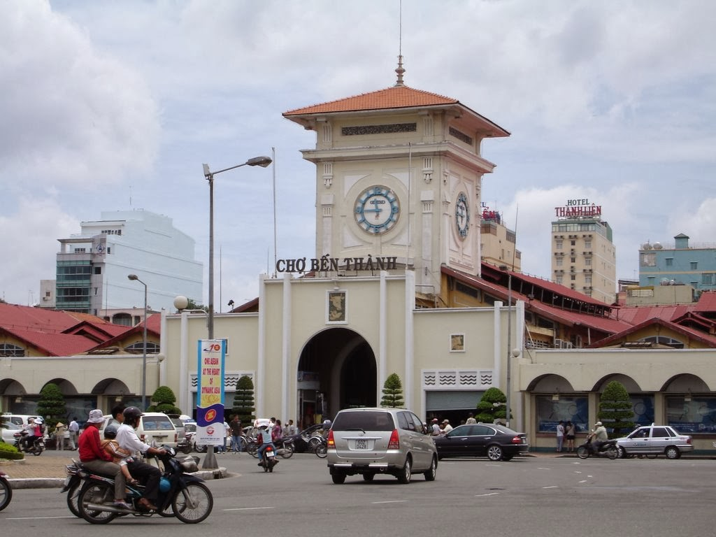 Ho Chi Minh city: The country's cultural and tourist center 19