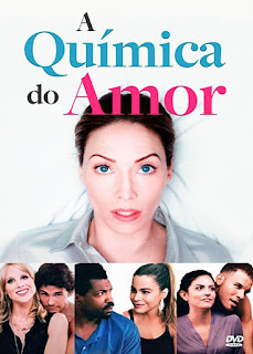 A Química do Amor - BDRip Dual Áudio