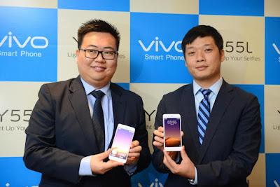 Vivo India, Kent Cheng, Vivo India CEO, Smartphone, Vivo Y51L, 4G VOLTE