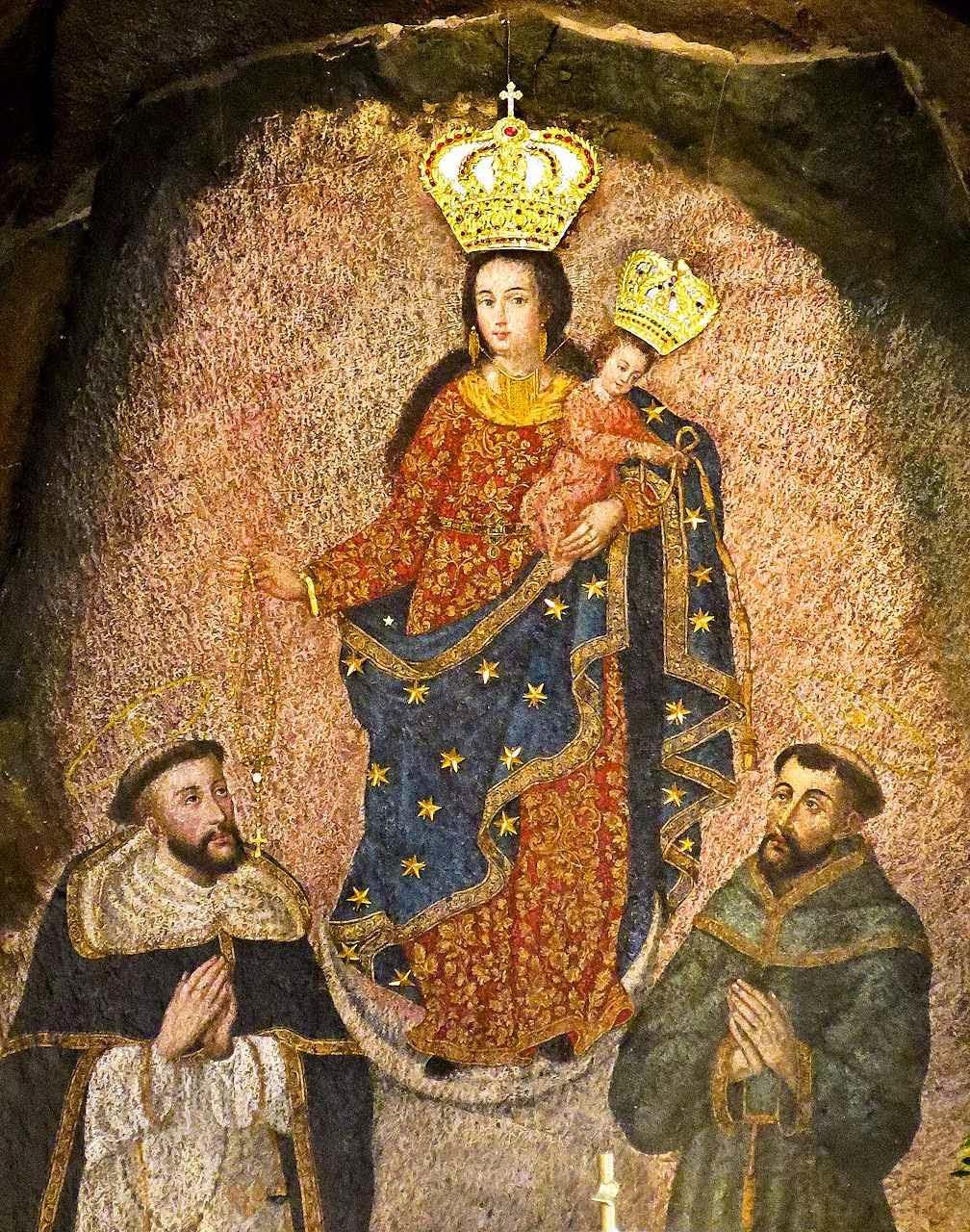 Nossa Senhora de Las Lajas, Ipiales, Colômbia