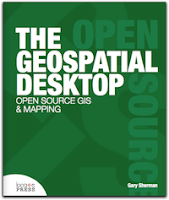 Geospatial Desktop cover
