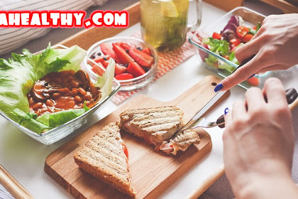 This type of Food Consumption! Because it will make you fat fast