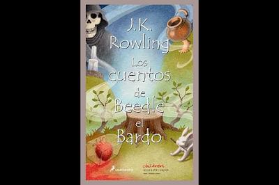 Los cuentos de Beedle el Bardo - J.K. Rowling
