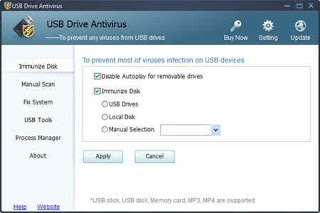 Usb drive antivirus 3. 0 download (free trial) usbantivirus. Exe.