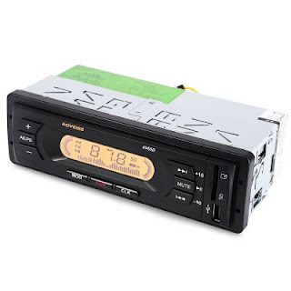 Radio Mp3 AV65D para Carro