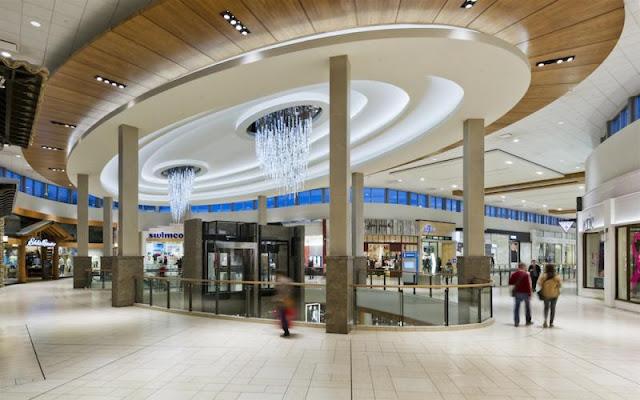 CF Chinook Centre em Calgary