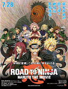 Naruto Shippuden 6: El camino ninja