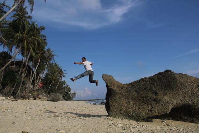 Sabang Pariwisata Favorit Aceh