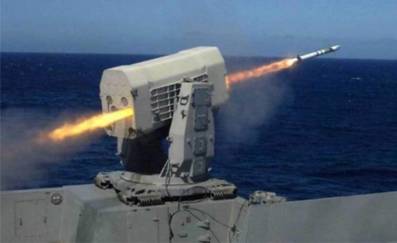Jerman akan memasok sistem anti-pesawat Qatar