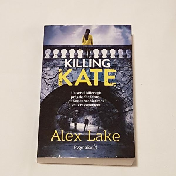 Killing Kate de Alex Lake