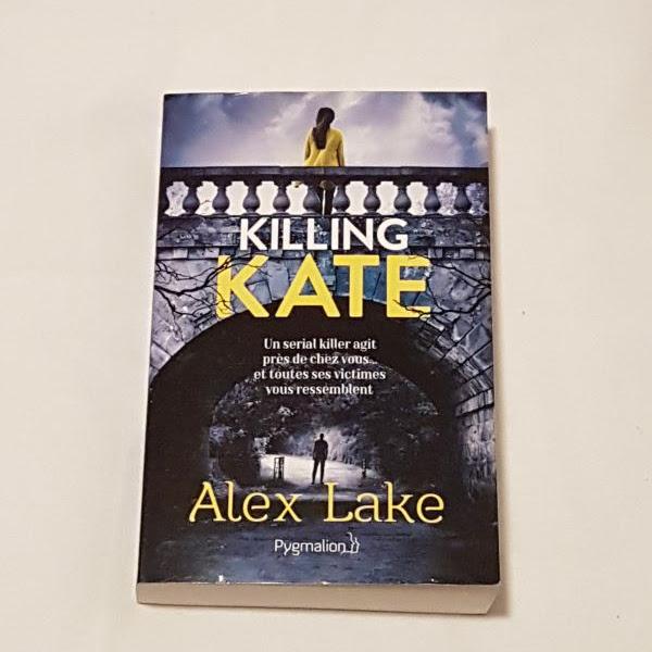 Killing Kate de Alex Lake