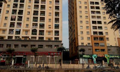 79 dự án chung cư không đảm bảo PCCC mà UBND Hà Nội khuyến cao người dân không nên mua!