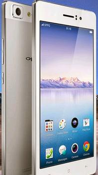 Cara Flash Oppo R5 Via SD Card Di Jamin Berhasil