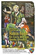 The Erotic Adventures of Robin Hood (1969)