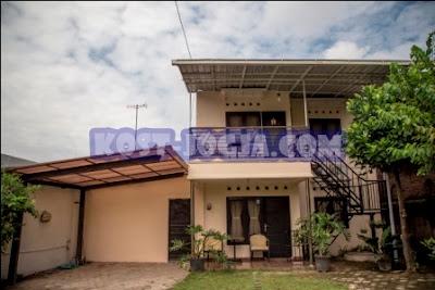 Listing Lainnya Yang Mungkin Berhubungan Rumah Sewa Harian Puri Permata Guest House Jogja Dekat UPN Hotel Murah