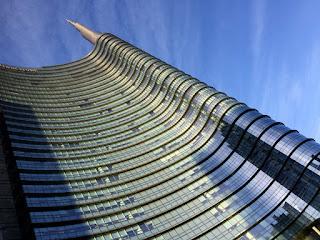 Grattacielo Unicredit, Milano
