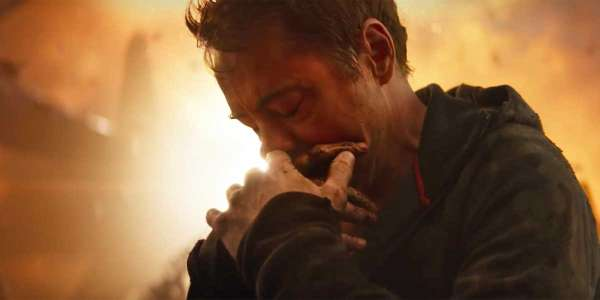 Top 12 Saddest Moments in Marvel Movie History - The Geek