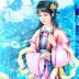 Hoa Kính – một cửa hàng hoa thần bí.   Chủ nhân Hoa Kính là một bạch y nữ tử trẻ tuổi, mái tóc dài đen như mực, gương mặt mảnh mai nhợt nh...