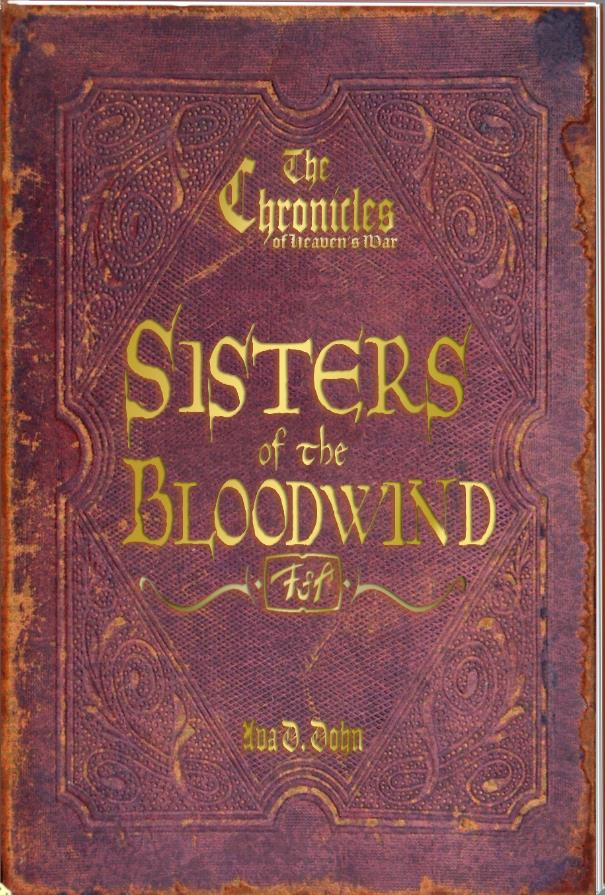 Bk. 1- Sisters of the Bloodwind