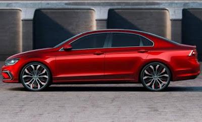 Volkswagen Jetta 2018 Concept, Review, Specs, Price