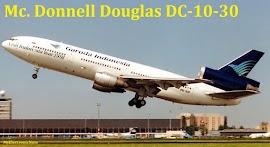 Mc. Donnell Douglas DC-10-30