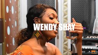 VIDEO: Wendy Shay – Mama