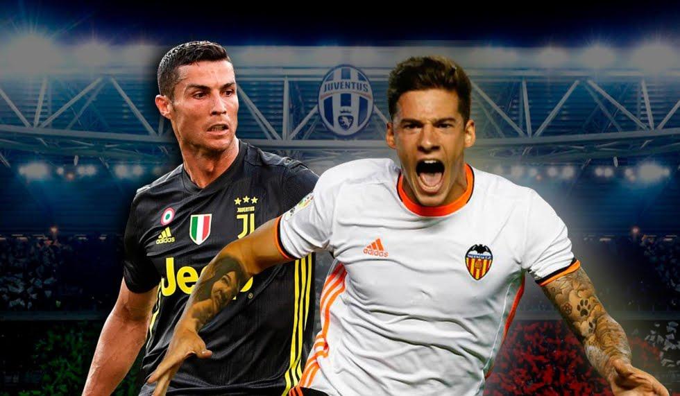 DIRETTA JUVENTUS-Valencia Streaming, Gratis per gli abbonati Sky | Champions League