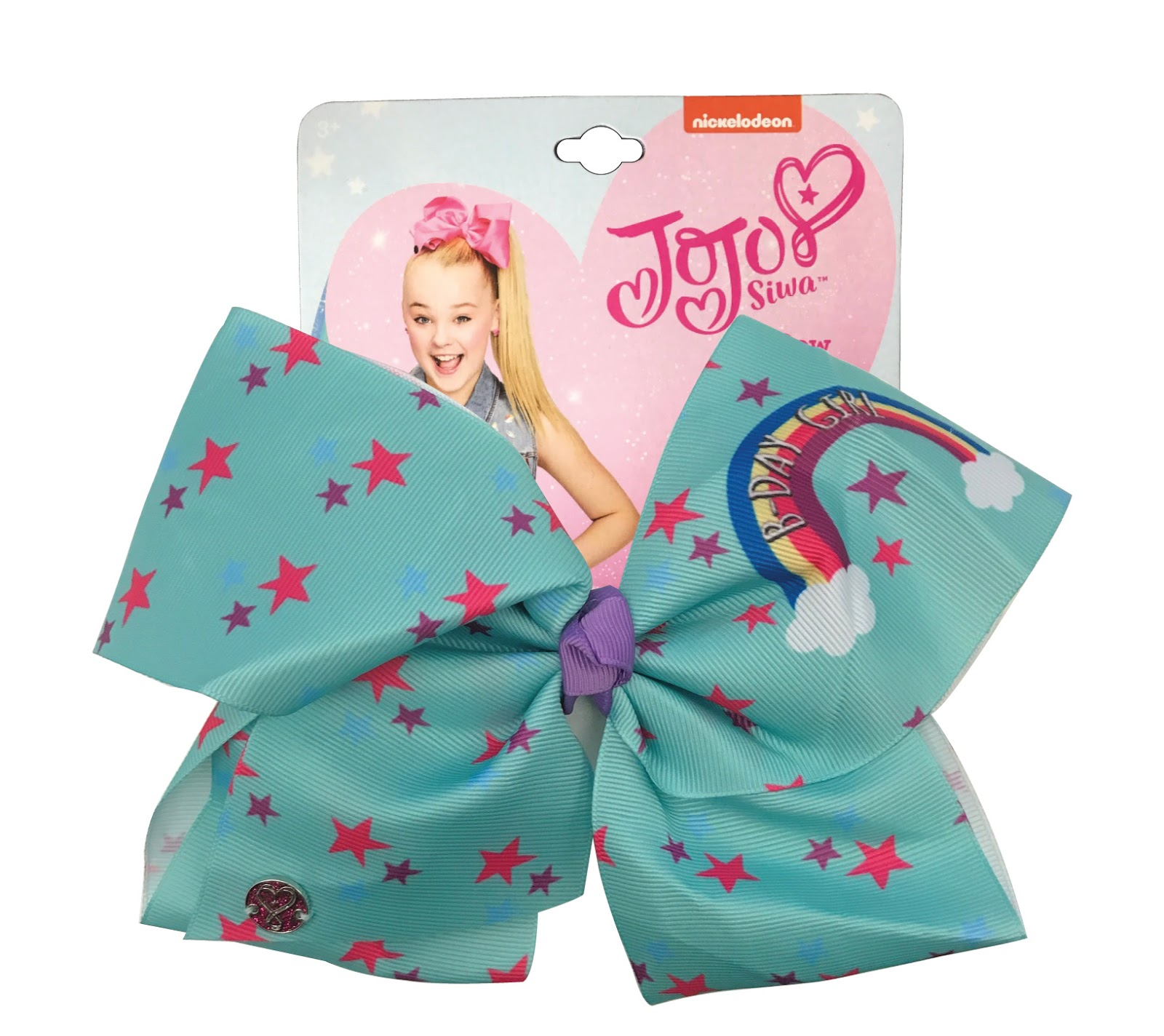 679926bf0b64 ... at JoJo's doll, beauty kits, and fun new bow designs, and check out the  video to hear the star talk all about her latest upcoming Nickelodeon  projects!: