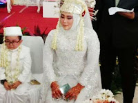 Wow, Komedian Daus Mini Menikahi Lagi Wanita Cantik Yang Ketiga Kalinya Hari ini