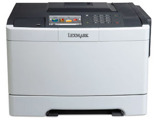 Lexmark C2132 Driver Download