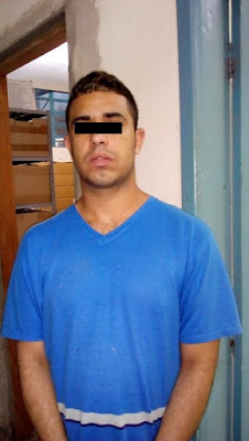Polícia Civil de Miracatu prendeu homem que tentou roubar escritório de advocacia